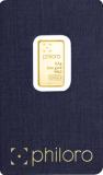 5 Gramm Gold philoro