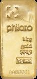 1000 Gramm Gold philoro