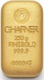250 Gramm Gold C.Hafner