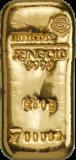 250 Gramm Gold