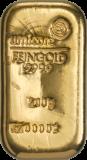 500 Gramm Gold