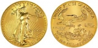 American Eagle - 1 oz Gold