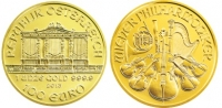 Wiener Philharmoniker - 1 oz Gold