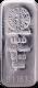 1000 Gramm Silber