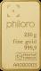 250 Gramm Gold philoro