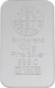 100 Gramm Silber