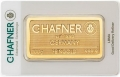 100 Gramm Gold C.Hafner