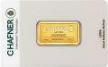 5 Gramm Gold C.Hafner