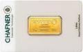 10 Gramm Gold C.Hafner
