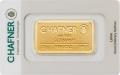 20 Gramm Gold C.Hafner