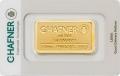 1 oz Gramm Gold C.Hafner