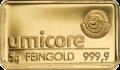 5 Gramm Gold
