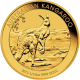 Känguru Nugget 1/10 oz Gold