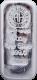 500 Gramm Silber